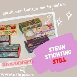 Stichting Still